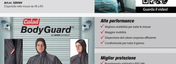 Colad Body Guard