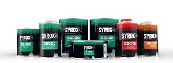 Syrox Axalta Coating Systems