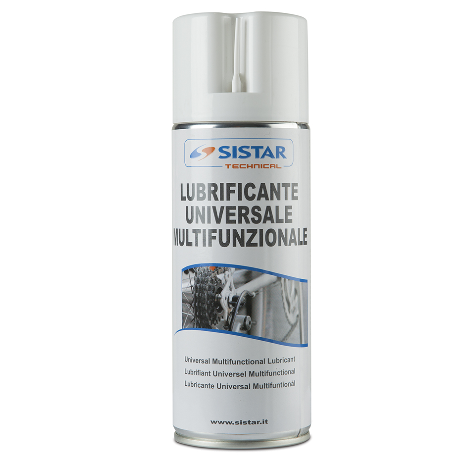 Lubrificante Spray MD50 C/Teflon ML. 400