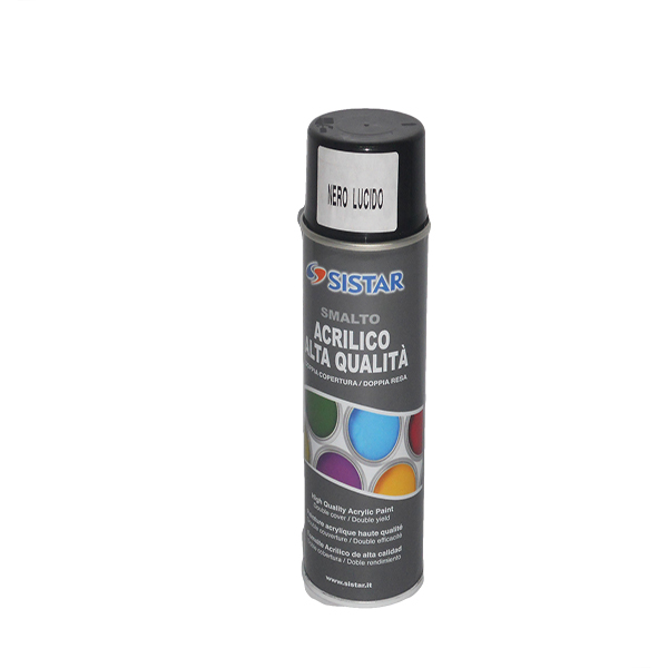 Smalto Acrilico HS Spray col. RAL