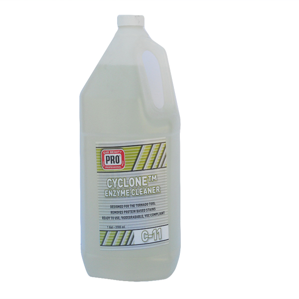 PRO C11 Cyclone enzyme cleaner