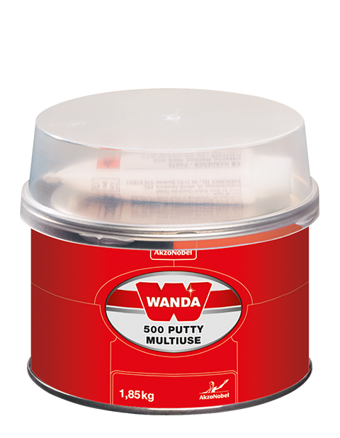 WANDA 500 Putty Multiuse Kg. 1,85