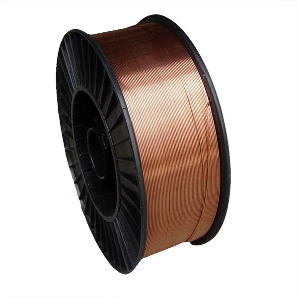 Bobina filo acciaio ø 0,8 kg. 5