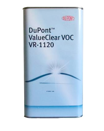 VR-1120 VALUECLEAR VOC